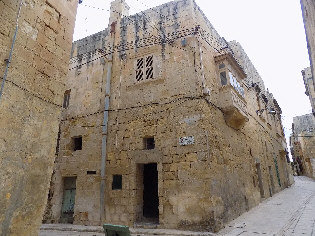 inquisitoren palast birgu